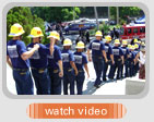 Video of URE support for L.A. Fire Department